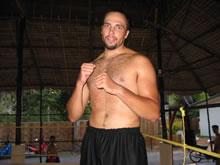 Canada Muay Thai