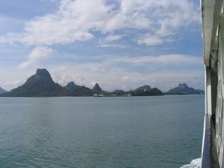 Ko Samui, Thailand 2006