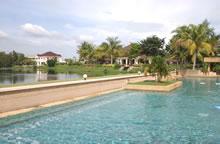 Sport Club and Spa, Phuket, Thailand.