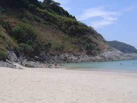 Nai Harn, Thailand. January 2006.
