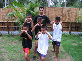 Team Tiger Muay Thai & MMA